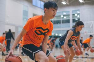 G2 Senior Basketball Training